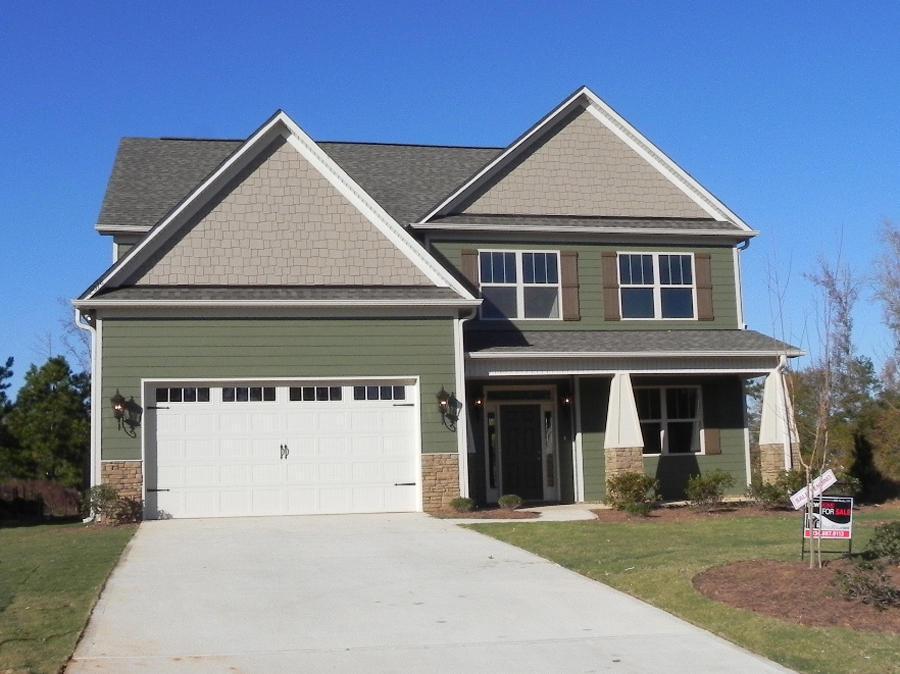 Cool Autumn Ridge Auburn New Homes Danric Homes Download Free Architecture Designs Rallybritishbridgeorg