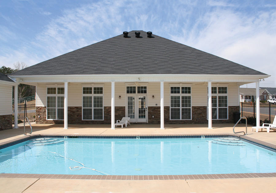 Cottages at Fieldstone | Opelika New Homes | DanRic Homes