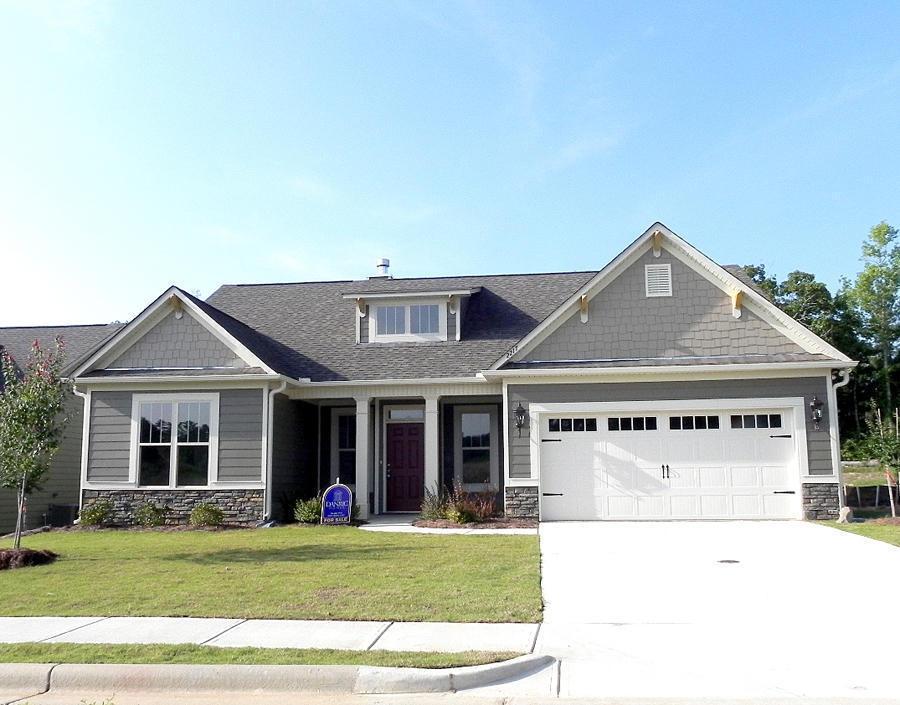 Miraculous Autumn Ridge Auburn New Homes Danric Homes Download Free Architecture Designs Rallybritishbridgeorg