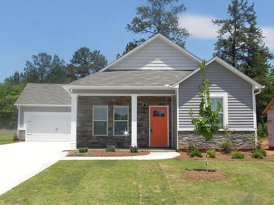 Community Description New Homes For Sale In LaGrange Georgia