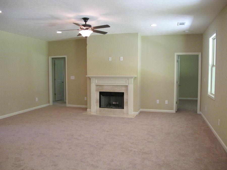 Crabapple Floor Plans Danric Homes