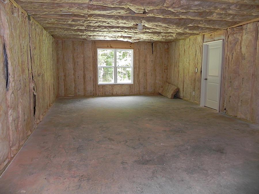 The Wisteria Floor Plan Amhurst Danric Homes