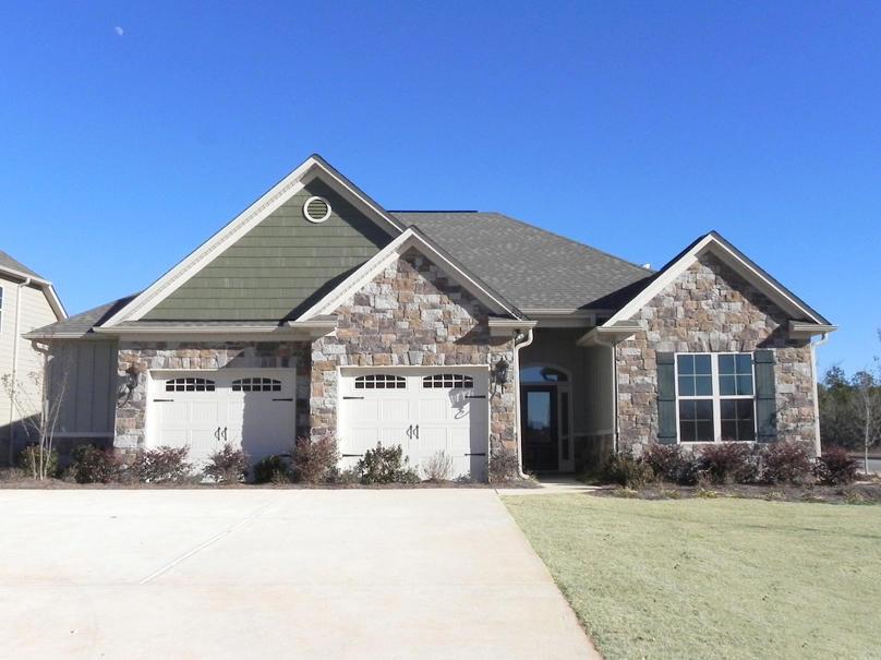 Autumn Ridge | Auburn New Homes | DanRic Homes