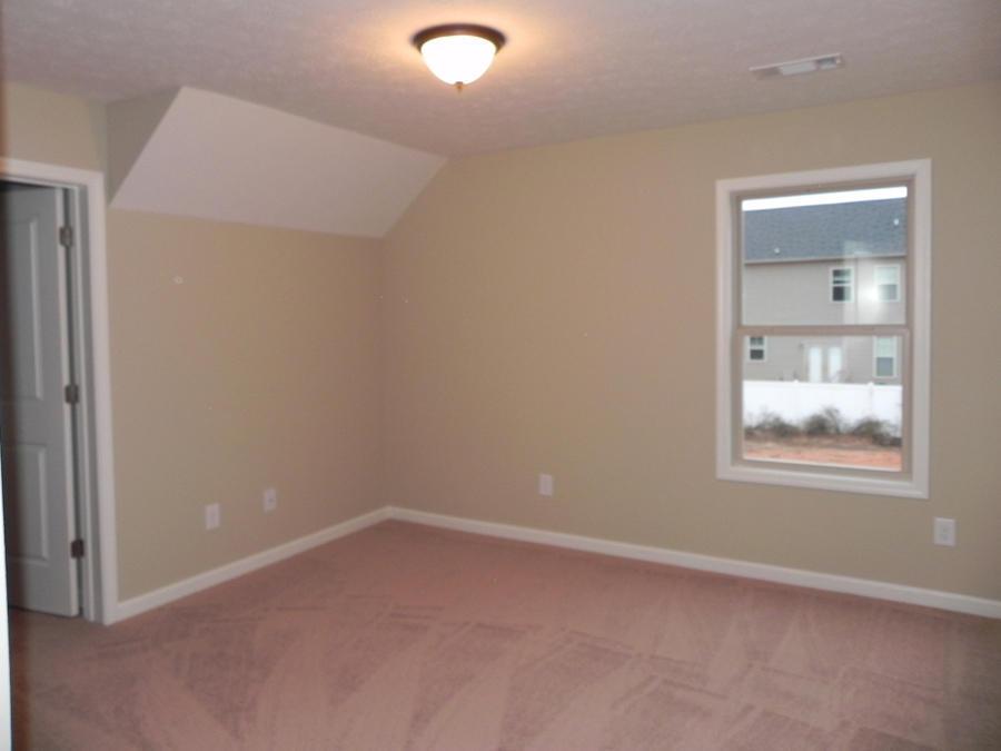 The Violet Floor Plan Amhurst Danric Homes