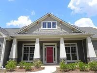 New home builder in Auburn AL DanRic Homes